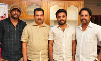 'Pichekkistha' Success Meet