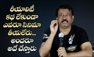 RGV About Murder Movie Release Controversy