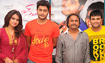 'Romance' Success Meet