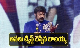 Balakrishna Reveals About His Roles In Ruler