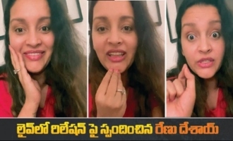 Renu Desai talks about her Relationship and Aadhya about Pawan Kalyan