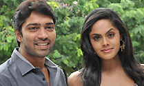 Allari Naresh New Movie Press Meet