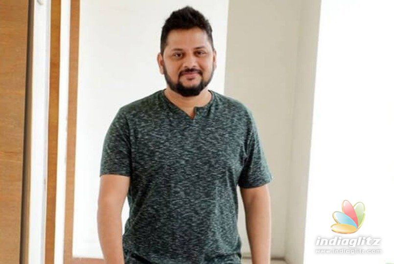 Sye Raa director undergoes transformation