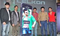 Suriya Launches Celkon Smartphone