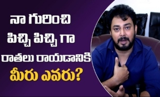 Actor Tanish Gives Clarity About Getting Notice in Drugs Case