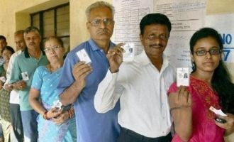 67% votes cast in Telangana as parties await results with bated breath