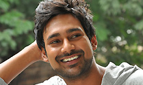 There is a healthy competition among us : Varun Sandesh [Interview]