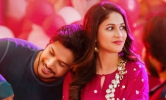 Sundeep Kishan confirms release date of 'A1 Express'