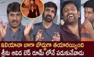 Amar Akbar Anthony Hilarious Interview