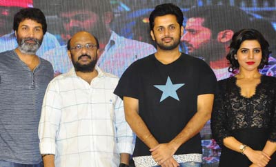 'A..Aa' Success Meet