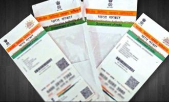 Breaking! SC says Aadhar not mandatory for these things