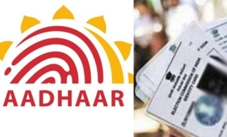 Aadhaar to be linked with Voter ID cards!