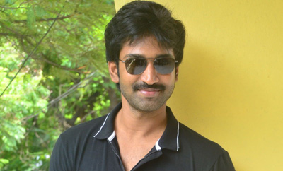Aadhi Pinisetty bags an important bilingual