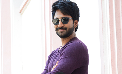 I don't put restrictions on myself: Aadhi Pinisetty