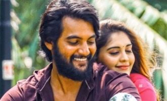 Aadi Saikumar's 'Sashi' locks its release date