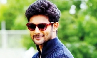 Aadi Saikumar set to do a pan-Indian project