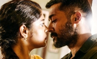 Suriya dazzles in preview of 'Kaatuka Kanule'