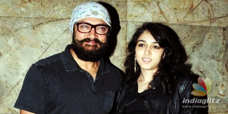 Aamir Khan's daughter opens up on being sexually abused