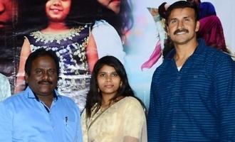 'Aa Nimisham' Press Meet
