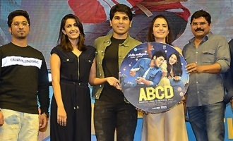 'ABCD( american born confused desi)' First Single Launch