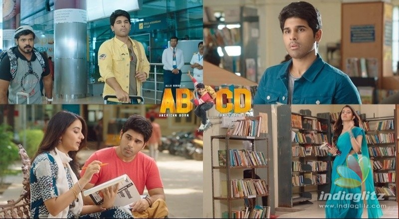 ABCD Trailer: From rich to ordinary lifestyle