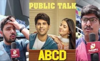 ABCD Public Talk