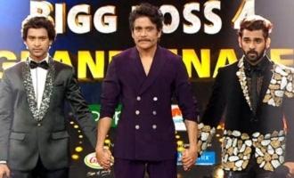 Bigg Boss: Abhijeet, Akhil's final moment sparks superb memes