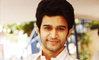 Bigg Boss winner Abhijeet talks about Vijay Deverakonda for the first time
