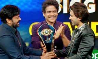 Abhijeet wins the Bigg Boss title!