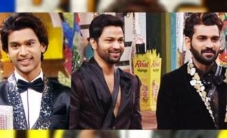 Of Abhijeet, Sohel, Akhil & their big cinema dreams