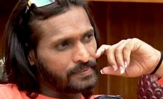 Bigg Boss contestant arrested in middle of show!