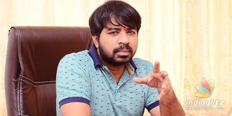 Meeku Mathrame Cheptha is novel, fun: Abhinav Gomatam