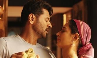 'Abhinetri-2' finalizes release date despite competition