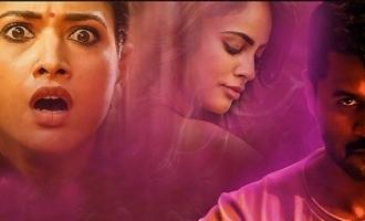 'అభినేత్రి 2' ట్రైలర్ విడుదల ... మే 31న గ్రాండ్ రిలీజ్