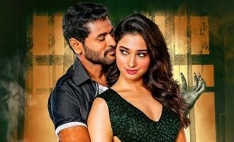 Prabhu Deva's 'Abhinetri-2' postponed to new date