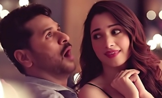 'Abhinetri-2' Trailer: Two ghosts, one body & a contract