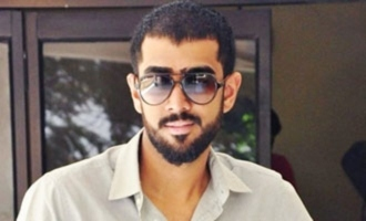 Abhiram Daggubati opens up about debut movie