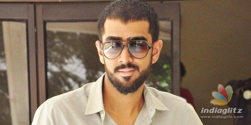 Family denies that Abhiram Daggubati was involved in road accident