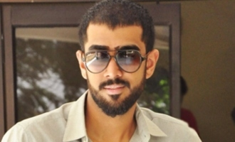 Family denies that Abhiram Daggubati was involved in road accident