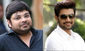 Abhishek Agarwal's new film with Bellamkonda announced