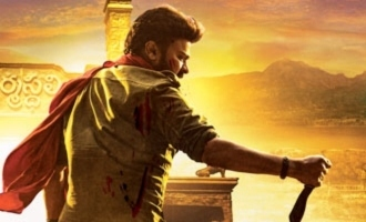 'Acharya' producers Ram Charan & Matinee condemn plagiarism charges