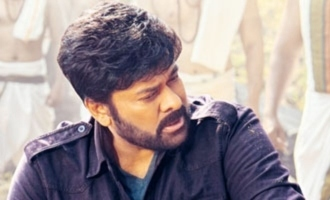 Chiranjeevi's Acharya replaces Allu Arjun's Pushpa?