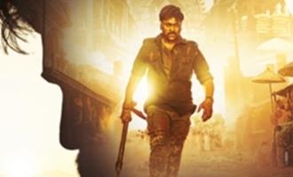 'Acharya' locks an unlikely release date