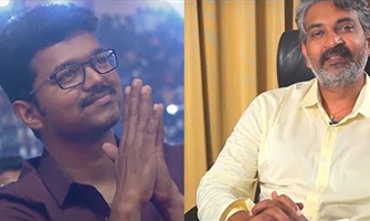 SS Rajamouli superb words about Vijay Mersal Adirindhi