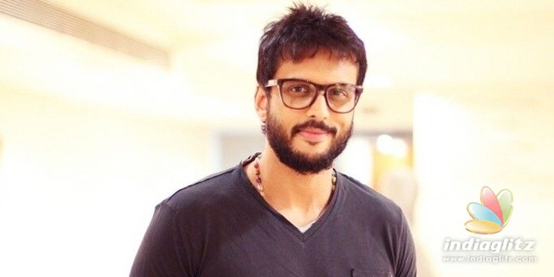 Adarsh Balakrishna loses a film because he tested positive for Covid