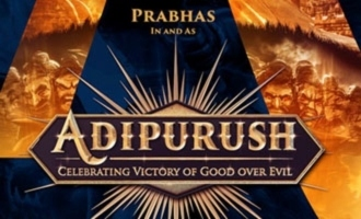 'Adipurush' to be shot in Hyderabad: Reports