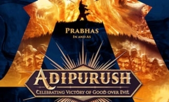Prabhas' 'Adipurush': Actor who is playing Laxman joins shoot