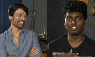 Vijayendra Prasad said I am like his second son: Atlee