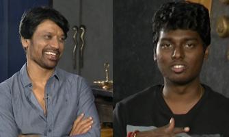 Vijayendra Prasad said I am like his second son: Atlee