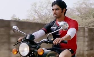 Vikram's son Dhruv scores with 'Aditya Varma' trailer